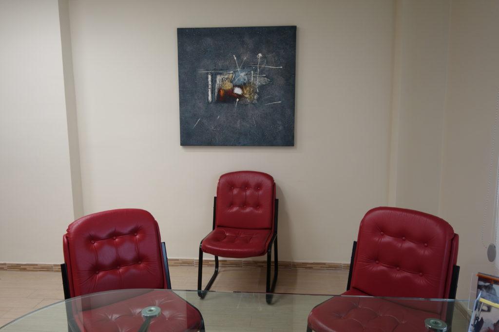 Visite in Studio