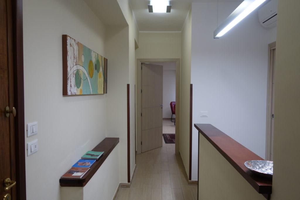 Desk Segreteria